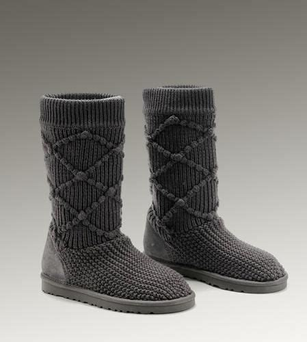ugg knit boots clearance best 25 ugg classic cardy ideas on ugg boots