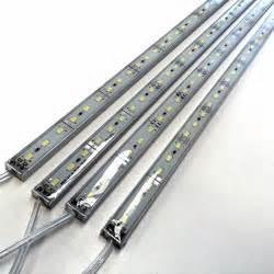 led beleuchtung wasserdicht 12v waterproof led cing lights bars