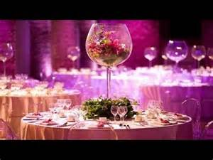 Table decorations for weddings ideas cheap beauty wedding trend