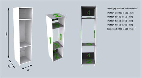 Hochschrank K 252 Hlschrank Bestseller Shop F 252 R M 246 Bel Und