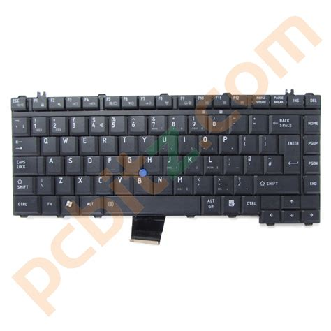 layout qwerty toshiba tecra a10 10p uk standard qwerty keyboard ebay