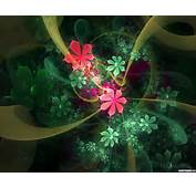 Kinds Of Wallpapers 3D Flower