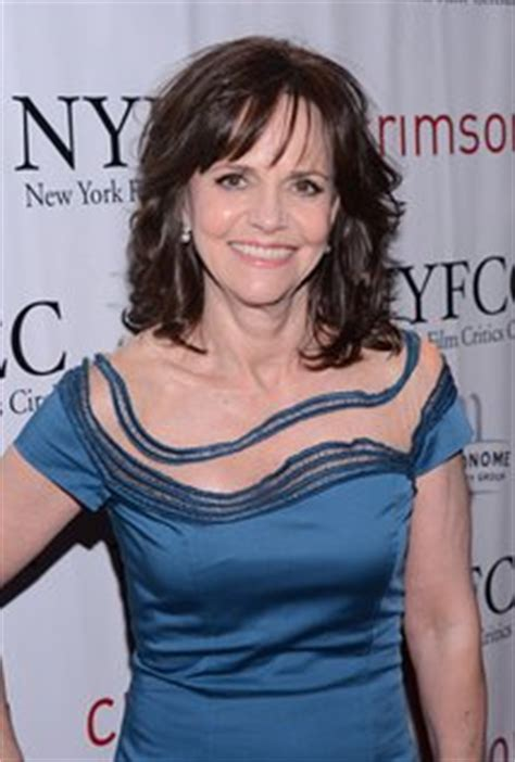 sally field height   celebrity height
