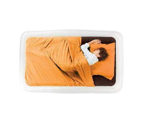 inflatable twin bed shrunks tuckaire inflatable twin air mattress with