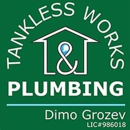 Option One Plumbing San Diego by Tankless Works And Plumbing Plumbing 10952 Martinique