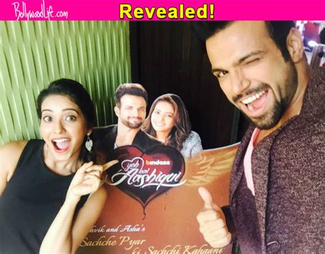 yeh hai aashiqui vivek dahiya episode revealed what s fictional in the yeh hai aashiqui s