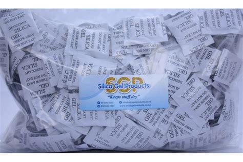 Silica Gel Sachet 2 Gram Silica Gel 2 Gram 300 Pack Silicagelproducts Co Nz