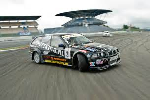 time for bmw to embrace formula drift