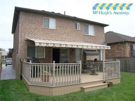 Commercial Awnings And Canopies Residential And Commercial Awnings Dundas Hamilton