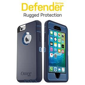 otterbox defender iphone 6 6s retail packaging candied dots ca cell phones