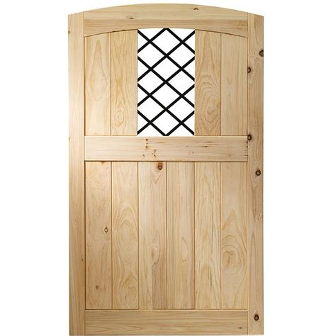 decorative garden gates home depot decorative garden gates home depot proguard treated wood