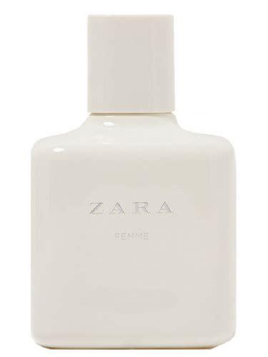 Parfum Zara Femme zara femme 2018 zara perfume a new fragrance for 2018