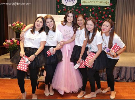 bridal shower philippines in photos camille prats bridal shower