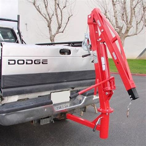 Truck Bed Hoist by Truck Bed Hoist Ebay Motorcycle Review And Galleries