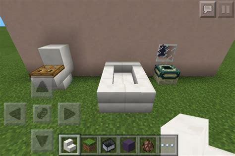 how to make a sink in minecraft minecraft bathroom stuff