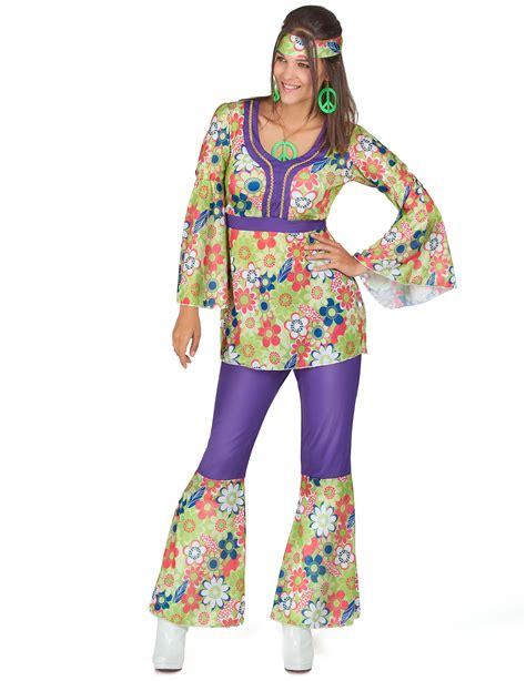 fiori hippy costume hippy donna costumi adulti e vestiti di carnevale