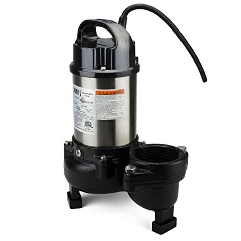Aquascape Pond Pumps by Aquascape 30391 Tsurumi 12pn Submersible For Ponds