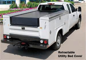 Tonneau Covers For Utility Trucks Pace Edwards Bedlocker Electric Roll Top Cover Az Truck