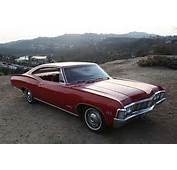 1967 Chevrolet Impala  EBay Motors Blog
