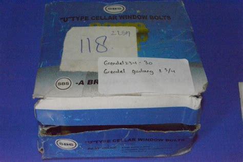 Grendel 2 In Merk Ssk grendel234 30grendel gudang 2 3 4jual spare part alat berat komatsu toko spare part alat berat