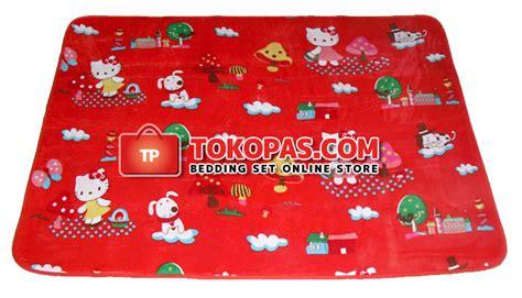 Karpet Warna Warni karpet selimut kartun warna warni murah
