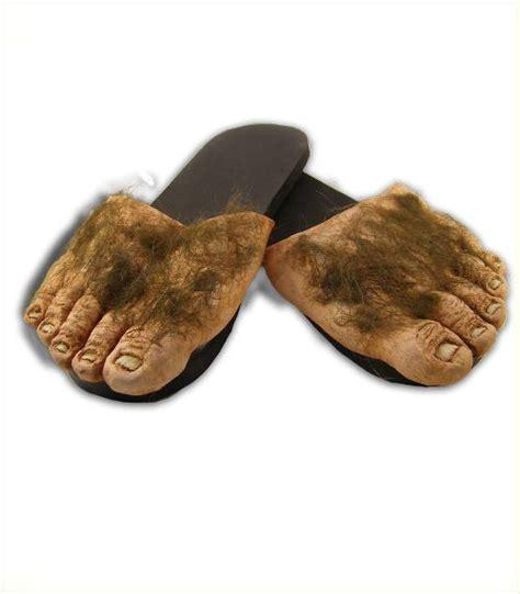 foot slippers cave big foot shoes big foot shire