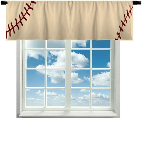 kids baseball curtains 17 best ideas about baseball curtains on pinterest