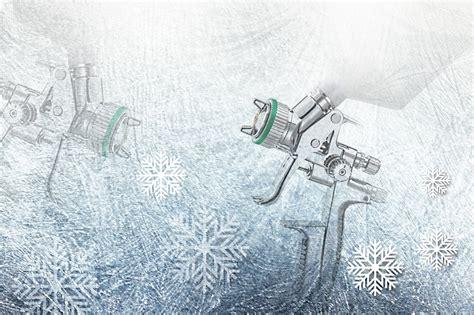 Lackieren Winter by So Lackieren Sie Auch Im Winter Fehlerfrei Schaden News