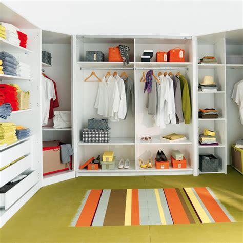 Organiser Dressing by Comment Organiser Le Rangement Dans Dressing Ideeco