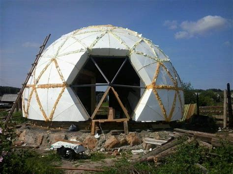 geodesic dome house 1347 best geodesic dome images on dome house