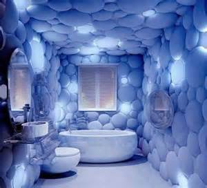 With cool bathroom wallpapers modern bathroom decorating ideas