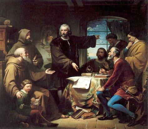 Alpukat Fuerte By Golden Effort columbus raises a cross in hispaniola and miracles follow