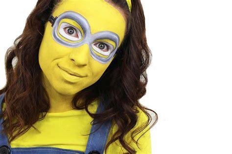 Banana Kostum By Melvie Shop easy minion paint tutorial delights