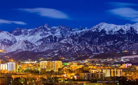 top  kazakhstan tourist places  visit  asia