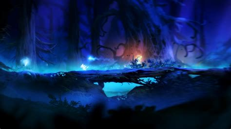 Jedai Ori Thailand 3 ori and the blind forest on steam