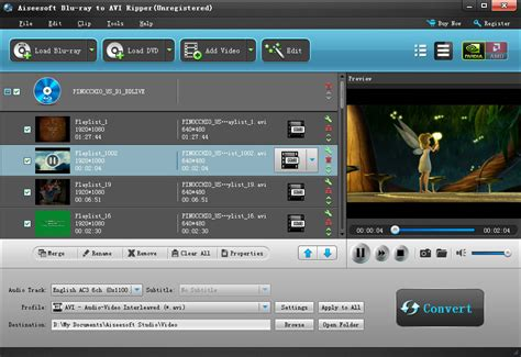 the best blu ray to dvd converter software of 2016 aiseesoft blu ray to avi ripper the best blu ray