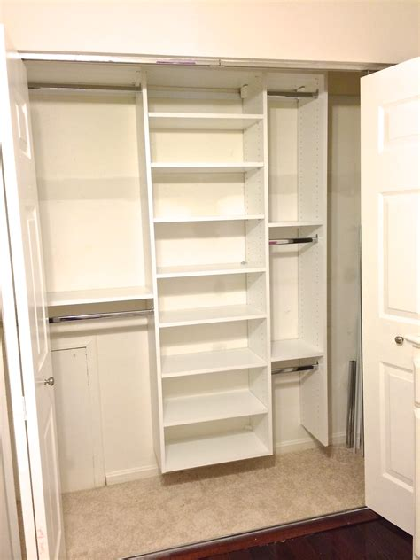 California Closets Review by California Closets Cost Closet With Belt Racks Cedar
