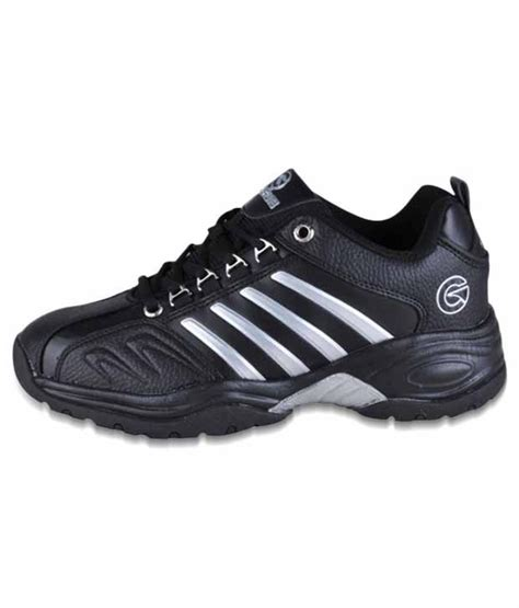 globalite g tech black sports shoes price in india buy