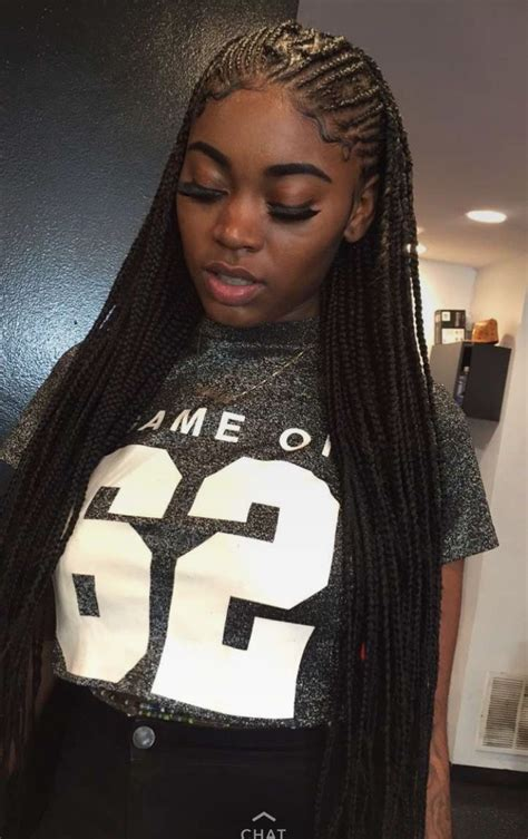 looking for black hair braid styles for grey hair follow tropic m for more hair tips hair care
