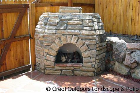how to build a backyard fireplace outdoor grill fireplaces building plans grill outdoor