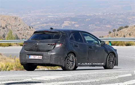 toyota auris 2018 toyota auris wants to be more than just another golf
