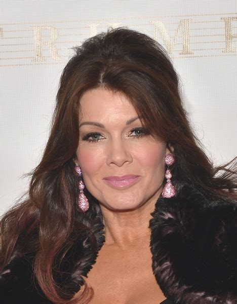 linda vanserpump hair lisa vanderpump half up half down half up half down