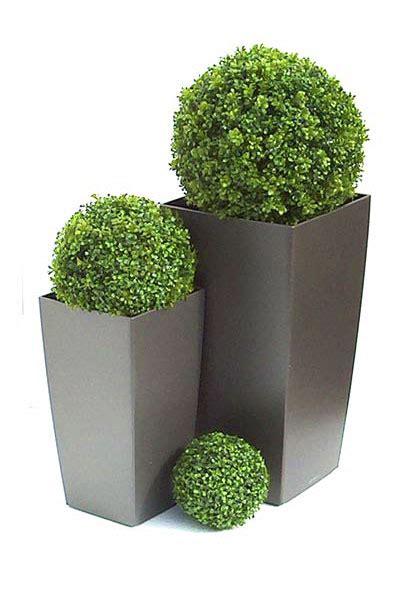 artificial boxwood balls artificial plants shop