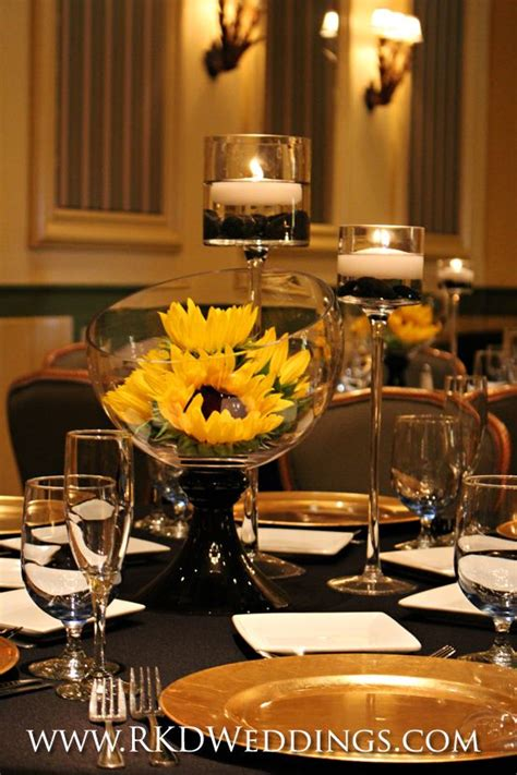 black white and gold centerpieces for wedding 17 best images about wedding ideas centerpieces on black gold events and vases