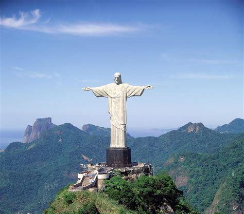 visiter corcovado statue du r 233 dempteur