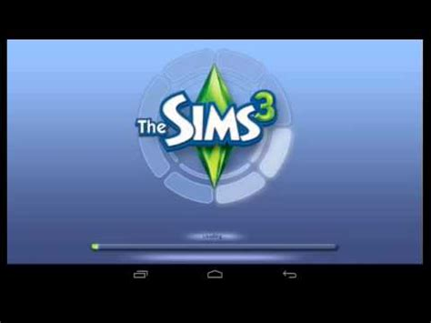 the sims 3 apk version sims 3 apk the sims 3 apk v1 0 46 android plus data free the sims 3 apk