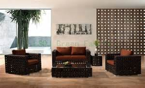 Rattan Living Room Set M1242rattan Living Room Sofa Set Wicker Living Room Furniture 10 Sets Batch The Wholesale Price
