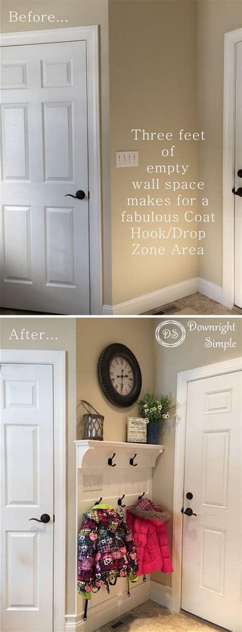 amazing entryway makeover ideas  tutorials hative