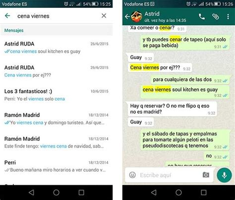 imagenes para wasap mensaje por graduacion c 243 mo buscar mensajes antiguos en whatsapp tuexpertoapps com
