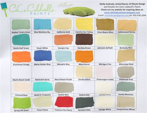 paint colors bbt